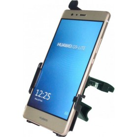 Haicom - Car-Fan Haicom Phone holder for Huawei P9 Lite HI-480 - Car fan phone holder - ON5080-SET www.NedRo.us