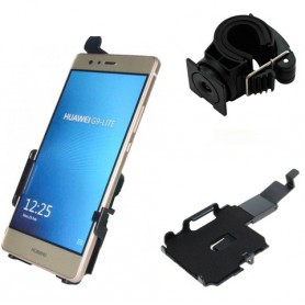 Haicom, Haicom bicycle phone holder for Huawei P9 Lite HI-480, Bicycle phone holder, ON5081-SET, EtronixCenter.com