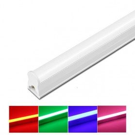 NedRo - LED T5 Connectable FL fixture 57cm 240V FL-tube 11W - TL and Components - AL205 www.NedRo.us