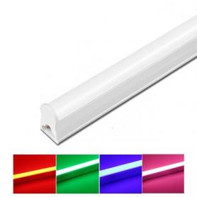 NedRo - LED T5 meubelarmatuur 57cm 185-240V TL 11W - TL en Componenten - AL205 www.NedRo.nl