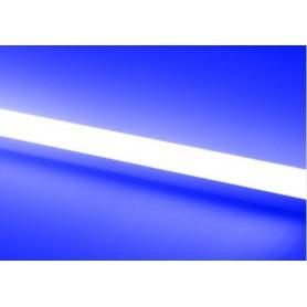 NedRo - LED T5 Connectable FL fixture 57cm 240V FL-tube 11W - TL and Components - AL205-BU www.NedRo.us