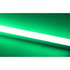 NedRo - LED T5 meubelarmatuur 57cm 185-240V TL 11W - TL en Componenten - AL205-GR www.NedRo.nl