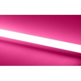 NedRo - LED T5 meubelarmatuur 57cm 185-240V TL 11W - TL en Componenten - AL205-PI www.NedRo.nl