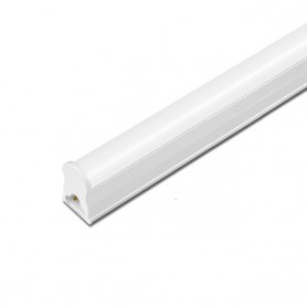 NedRo - LED T5 Connectable FL fixture 57cm 240V FL-tube 11W - TL and Components - AL205-RE www.NedRo.us