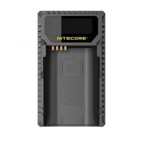 NITECORE - Nitecore ULSL încărcător USB pentru Leica BP-SCL4 - Alte încărcătoare foto-video - BS058-C www.NedRo.ro