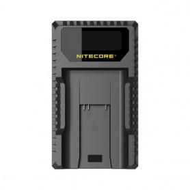 NITECORE - Nitecore ULM9 USB lader voor Leica BLI-312 - Andere foto-video laders - BS059 www.NedRo.nl