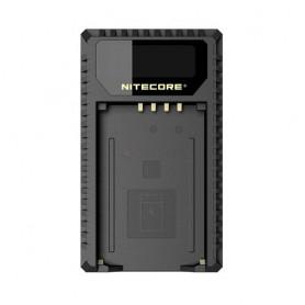 NITECORE, Nitecore ULM240 încărcător USB pentru Leica BP-SCL2, Alte încărcătoare foto-video, BS060, EtronixCenter.com