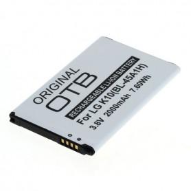 OTB, Batterij voor LG K10 2000mAh Li-Ion, LG telefoonaccu's, ON5082, EtronixCenter.com