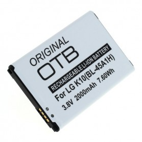 OTB - Battery for LG K10 2000mAh Li-Ion - LG phone batteries - ON5082 www.NedRo.us