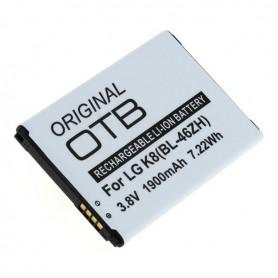 OTB - Batterij voor LG K8 1900mAh Li-Ion - LG telefoonaccu's - ON5084 www.NedRo.nl
