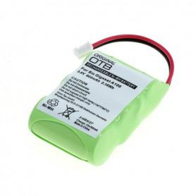 OTB - Baterie pentru Siemens Gigaset A100 / 2/3AA-3 NiMH 600mAh - Baterii pentru electronice - ON5085 www.NedRo.ro