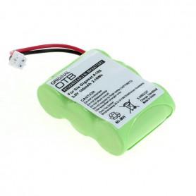 OTB - Batterij voor Siemens Gigaset A100 / 2/3AA-3 NiMH 600mAh - Elektronica batterijen - ON5085 www.NedRo.nl