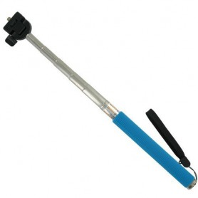 NedRo, Selfie Stick + Remote-Shutter for Smartphones, Other telephone holders, 49472-CB, EtronixCenter.com