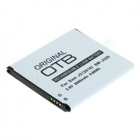 OTB - Battery for Samsung Galaxy J3 (2016) SM-J320 (2016) 2600mAh Li-ion - Samsung phone batteries - ON5088