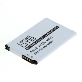 OTB, Battery for LG K4 1700mAh Li-ion, LG phone batteries, ON5089