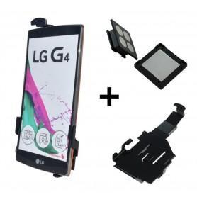 Haicom, Haicom magnetic phone holder for LG G4 HI-435, Car magnetic phone holder, ON5092-SET, EtronixCenter.com