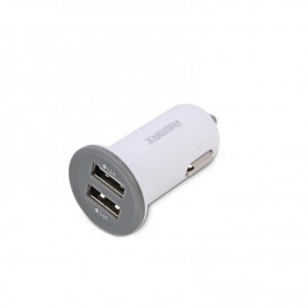 Remax - REMAX Duo USB QC 2.1A / 1A Premium car charger - Auto charger - H009 www.NedRo.us