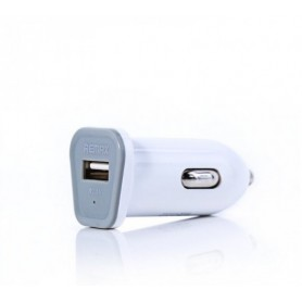 Remax - REMAX USB QC 2.1A Premium car charger - Auto charger - H011 www.NedRo.us