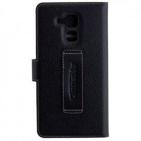 Commander - Commander book case elite for Huawei P20 Lite - Huawei phone cases - ON5099 www.NedRo.us