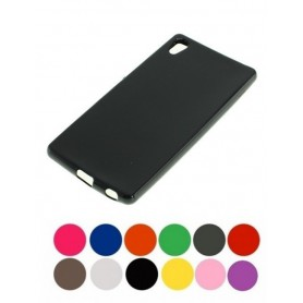 TPU Case voor Sony Xperia Z3+