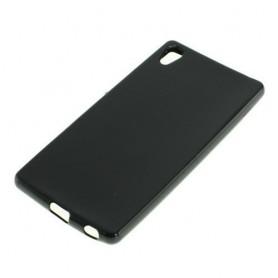 OTB - TPU Case voor Sony Xperia Z3+ - Sony telefoonhoesjes - ON1909 www.NedRo.nl