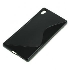 OTB - TPU Case voor Sony Xperia Z3+ - Sony telefoonhoesjes - ON1923 www.NedRo.nl