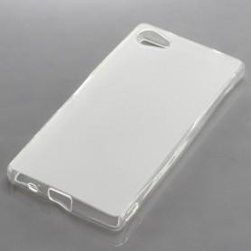 OTB - TPU Case voor Sony Xperia Z5 Compact - Sony telefoonhoesjes - ON1973 www.NedRo.nl
