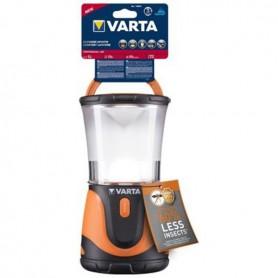 Varta - Varta 3W/10W LED Campinglantaarn Outdoor L30 op 3x D-Cell batterijen - Zaklampen - BS071 www.NedRo.nl