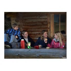 Varta - Varta 3W LED Campinglantaarn Outdoor 3D op 3x D-Cell batterijen - Zaklampen - BS070 www.NedRo.nl