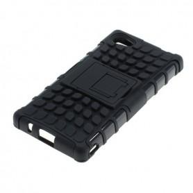 OTB - Schokbestendig Case voor Sony Xperia Z5 - Sony telefoonhoesjes - ON2628-CB www.NedRo.nl