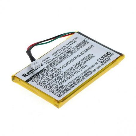 OTB - Batterij voor Navigon 3300 / 3310 / 4310 ON2331 - Navigatie Batterijen - ON2331 www.NedRo.nl