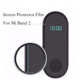 NedRo, 2 bucăți folii Protectoare ecran pentru Xiaomi Mi Band 2, Folii protectoare Xiaomi, AL209, EtronixCenter.com
