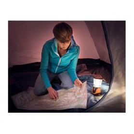Varta - Varta 1W LED Campinglantaarn Outdoor L10 op 3x AA batterijen - Zaklampen - BS072 www.NedRo.nl