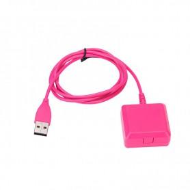 OTB - USB-lader adapter voor Fitbit Blaze - Data kabels - AL524-C-CB www.NedRo.nl