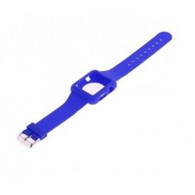 OTB - Silicon armband compatibel met Apple Watch 38mm - Hoesjes en protectors - ON1572  www.NedRo.nl