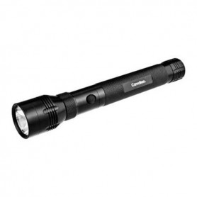 Camelion, Camelion CREE XR-E Q5 LED Oplaadbare zaklamp 3W met 3.6V 2500mAh NiMH accupack, Zaklampen, BS073, EtronixCenter.com