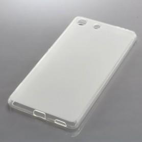 OTB - TPU Case voor Sony Xperia M5 - Sony telefoonhoesjes - ON3232 www.NedRo.nl