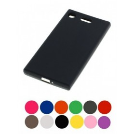 OTB - TPU Case for SONY XPERIA XZ1 COMPACT - Sony phone cases - ON5000 www.NedRo.us