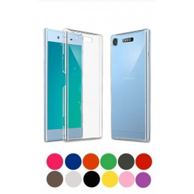OTB - Husa TPU pentru SONY XPERIA XZ1 - Sony huse telefon - ON5001 www.NedRo.ro