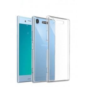 OTB, TPU Case voor Sony Xperia XZ1, Sony telefoonhoesjes, ON5001-CB, EtronixCenter.com