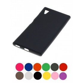 OTB, TPU Case voor Sony Xperia XA1 Plus, Sony telefoonhoesjes, ON4791-CB, EtronixCenter.com