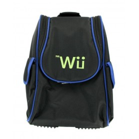 NedRo - Carry Bag for Wii Console - Nintendo Wii - 49204-CB www.NedRo.us