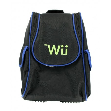 NedRo - Console Carry Bag voor Wii - Nintendo Wii - 49204-CB www.NedRo.nl