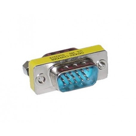 Unbranded - VGA Male naar male adapter - VGA adapters - YPC202 www.NedRo.nl