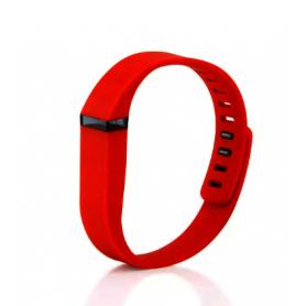 NedRo - TPU armband voor Fitbit Flex - Armbanden - RE-AL531-L www.NedRo.nl