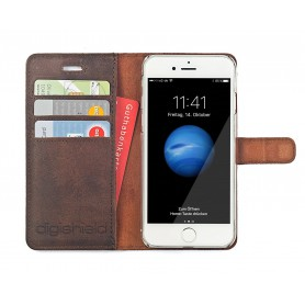 digishield - digishield book case for Apple iPhone 7 / iPhone 8 - iPhone phone cases - ON355110-CB www.NedRo.us