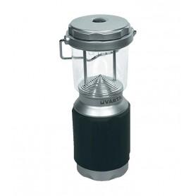 Varta - Varta XS LED Campinglamp Outdoor op 4x AA batterijen - Zaklampen - BS090 www.NedRo.nl