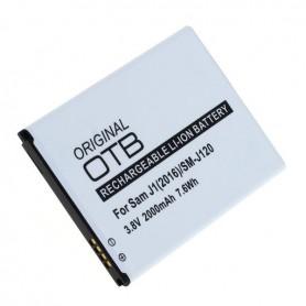 OTB - Battery for Samsung Galaxy J1 (2016) SM-J120 Li-Ion - Samsung phone batteries - ON5114