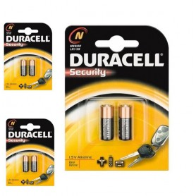 Duracell - Duracell LR1 / N / E90 / 910A 1.5V Alkaline Battery (Duo Pack) - Other formats - BS093-C www.NedRo.us