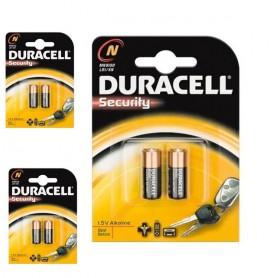 Duracell - Duracell LR1 / N / E90 / 910A 1,5 V Alkaline batterij (Duo Pack) - Andere formaten - BS093-CB www.NedRo.nl